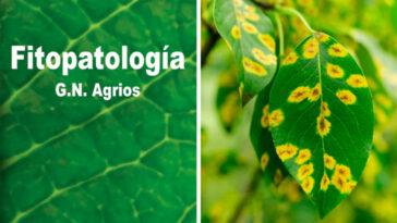 Libro de Fitopatología de G. N. Agrios - Guías PDF
