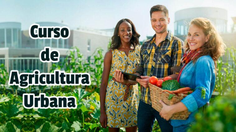 Curso de Agricultura Urbana - Guias PDF